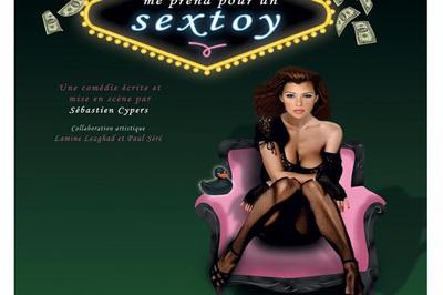 Ma Femme Me Prend Pour Un Sextoy à Avignon