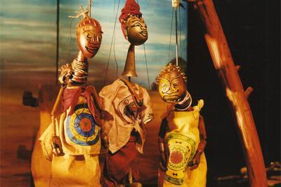 Mabo Et Tolonyï à Villeparisis