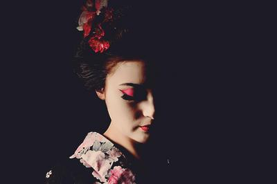 Madame Butterfly - Opera En Plein Air à Sceaux