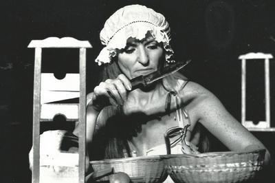 Madame GUILLOTIN à Louvres