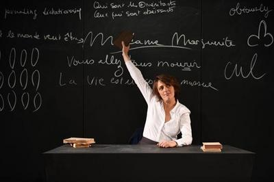 Madame Marguerite à Canet en Roussillon