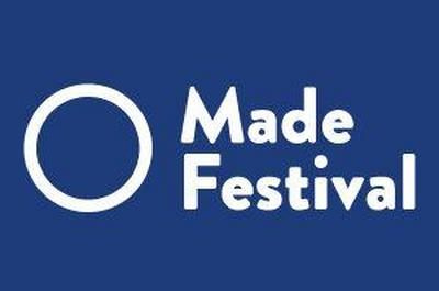 Made Festival - Pass 2 Nuits Early Bird à Rennes
