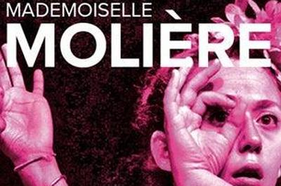 Mademoiselle Moliere à Chambray les Tours