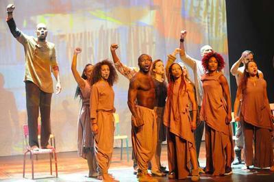 Madiba, Le Musical à Romorantin Lanthenay