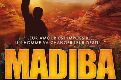 Madiba Le Musical à Nancy