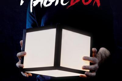 Magic Box à La Creche