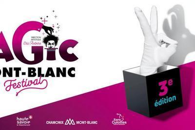Magic Mont-Blanc Festival 2020