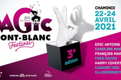 Magic Mont-Blanc Festival 2021