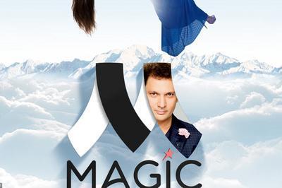 Magic Mont-Blanc Festival à Chamonix Mont Blanc