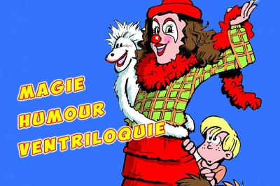 Magicomik à Avignon