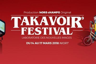 Festival Takavoir 2018
