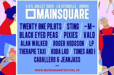 M/ Black Eyed Peas / Vald à Arras