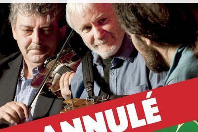 Mairtin O'Connor Band à Tregunc