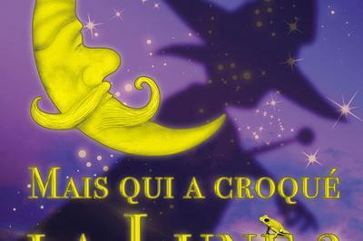 Mais Qui A Croque La Lune ? à Nice