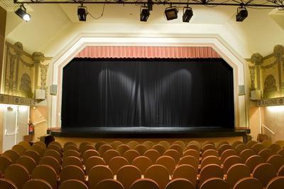 Maison Commune Et Théâtre Du Chemin Vert à Reims
