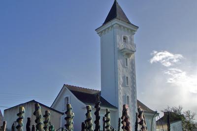 Maison De La Mytiliculture à Penestin