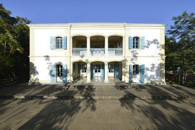 Maison De Maître : L'art De Vivre D'une Famille De Planteurs à Saint Gilles Les Hauts