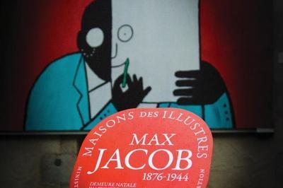 Maison De Max Jacob à Quimper