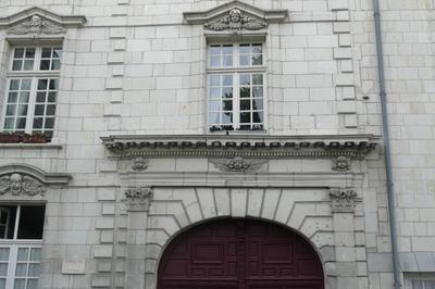 Maison Des Anges à Saumur