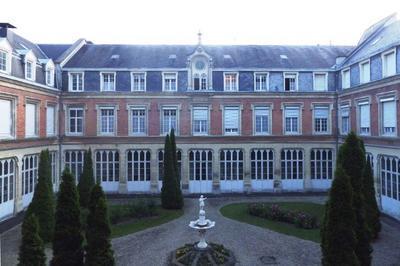 Maison Des Soeurs Du Saint Enfant Jésus à Reims