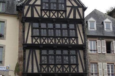 Maison Dite De La Duchesse Anne à Morlaix