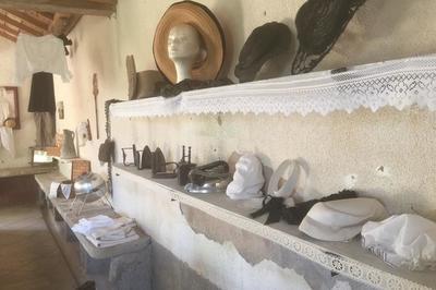 Maison Du Patrimoine à Monthureux sur Saone