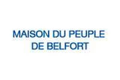 Jean-Luc Lemoine à Belfort