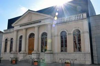 Looking For Alceste à Millau