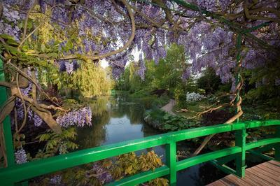 Maison Et Jardins De Claude Monet à Giverny