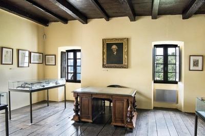 Maison Natale De Pasquale Paoli à Morosaglia