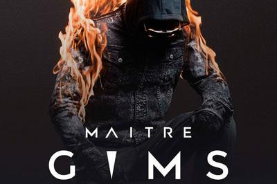 Maitre Gims à Nancy