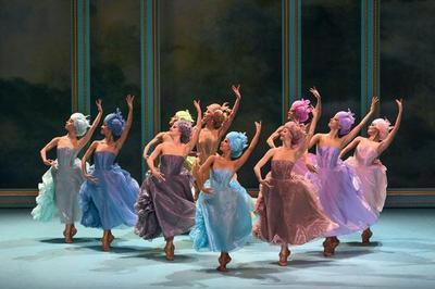 Marie-Antoinette - Malandain Ballet à Versailles