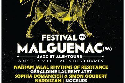 Malguenac Festival - Pass 1 Jour