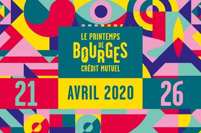 Brigitte Fontaine, Lucie Antunes à Bourges