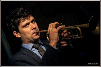 Malo Mazurié Swing Band Jazz&Swing Trumpet à Rouen