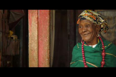 Mama Bobo, De Robin Andelfinger Et Ibrahima Seydi En Avant Premiere à Bobigny
