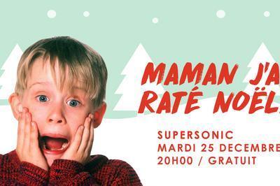 Maman J'Ai Raté Noël ! à Paris 12ème