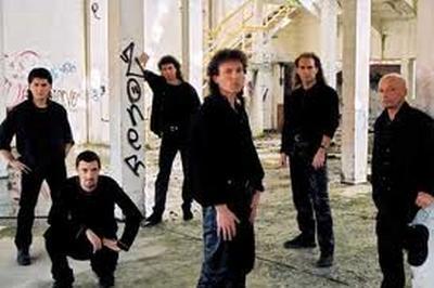 Rhapsody Of Fire à Bordeaux