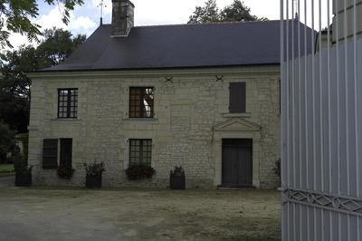 Manoir De La Félonière: Visite Guidée Et Commentée à Louerre
