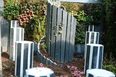 Manoir Et Jardins De Châtelaison à Saint Georges sur Layon
