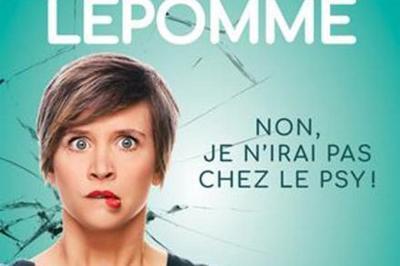 Manon Lepomme à Bordeaux