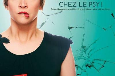 Manon Lepomme à Grenoble