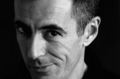 Manuel Pratt Respire Encore à Clermont Ferrand
