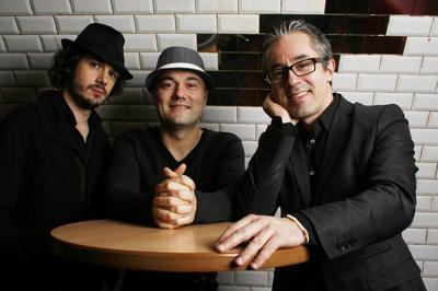Manuel Rocheman Trio Hommage À Michel Petrucciani à Paris 1er