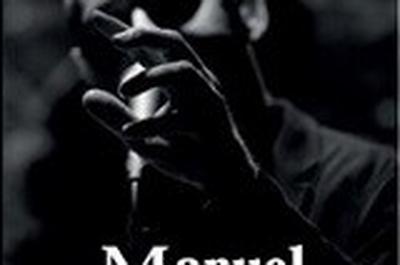 Manuel - Soleil Noir : Chansons De Barbara à Avignon