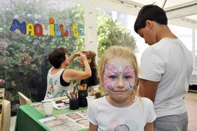 Maquillage Pour Enfants à Toulouse
