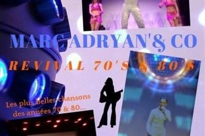 Marc Adryan & Co à Cabries
