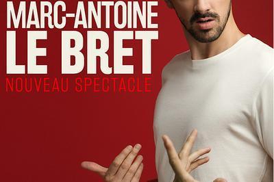 Marc-Antoine Le Bret à Rennes