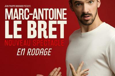 Marc Antoine Le Bret à Besancon