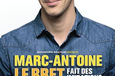 Marc Antoine Le Bret à Bressuire